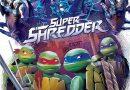 Tales of the Teenage Mutant Ninja Turtles Super Shredder